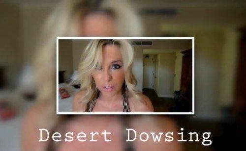 Desert Dowsing – Sandra Otterson (WifeysWorld / 2015)