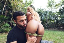 Big Booty Recruit – Desiree Lopez, Derrick Ferrari (2017)