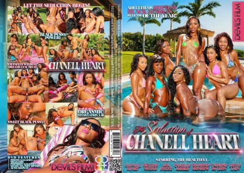 Seduction Of Chanell Heart – Full Movie (DevilsFilm / 2016)