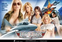 Top Guns – Full Movie (2014)
