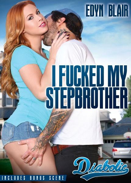 I Fucked My Stepbrother