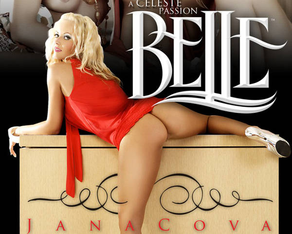 Jana Cova Belle – Full Movie (DigitalPlayground / 2009)
