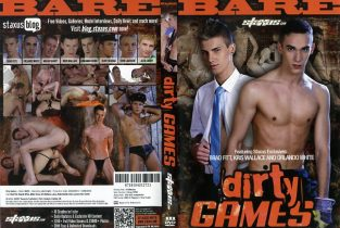 Dirty Games – Full Movie (Staxus / 2013)