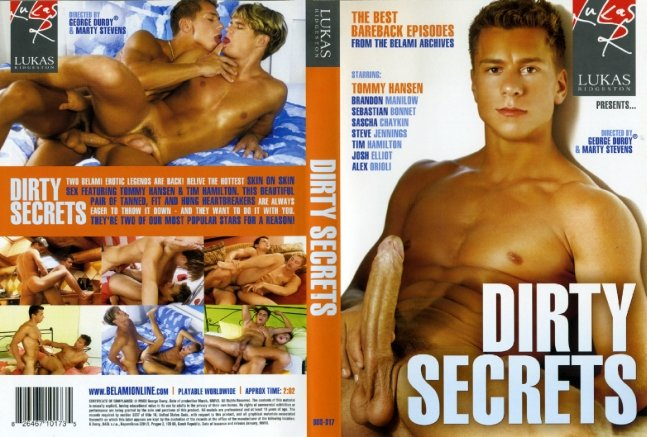 Dirty Secrets – Full Movie (BelAmiOnline / LukasRidgeston / 2010)