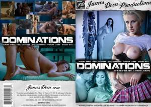Dominations (JamesDeenProductions / 2015)