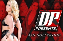 DP Presents: Ash Hollywood (2016)