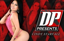DP Presents: Cindy Starfall (2016)