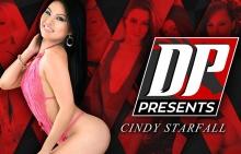 DP Presents: Cindy Starfall (2016)