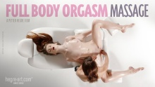 Full Body Orgasm Massage – Emily Bloom (Hegre / 2014)