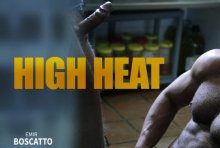 Hight Heat – Emir Boscatto, Sergi Boscatto (2017)