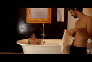 Bubble Bath – Ena Sweet, Marius (2016)