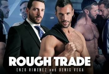 Rough Trade – Enzo Rimenez, Denis Vega (MenAtPlay / 2016)