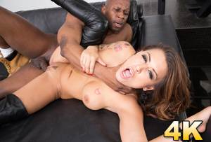 Eva Angelina Is Back And Blacked In The Ass! (JulesJordan / 2016)