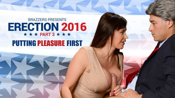 ZZ Erection 2016: Part 3 – Eva Karera, Xander Corvus