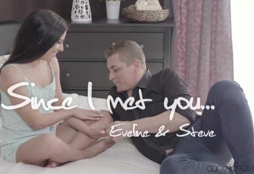 Since I Met You – Eveline Dellai (2016)