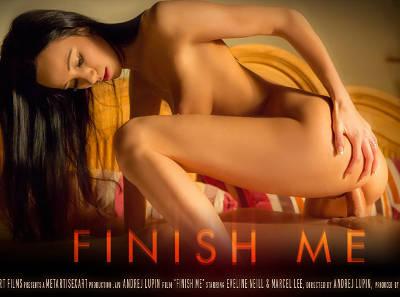 Finish Me – Eveline Neill, Marcel Lee (SexArt / 2013)