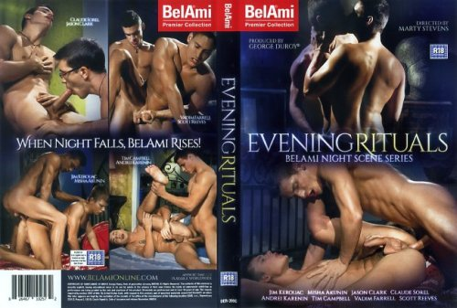 Evening Rituals – Full Movie (BelAmiOnline / 2014)
