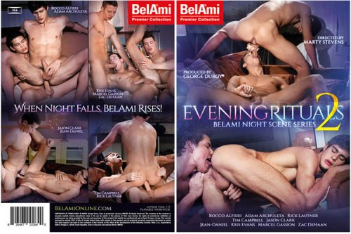 Evening Rituals 2 – Full Movie (BelAmiOnline / 2014)