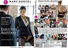 Executive Assistant / Secretaire de Direction – Full Movie (2014)