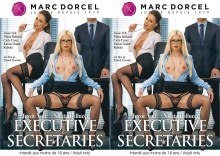 Executive Secretaries / Les Secretaires du Patron – Full Movie (2016)