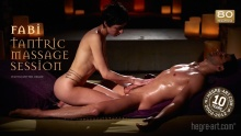 Tantric Massage Session – Fabi (Hegre / 2012)