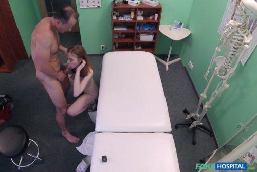FakeHospital – Redley, George Uhl (FakeHub / 2016)
