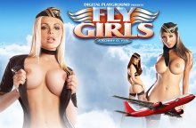Fly Girls – Full Movie (2014)