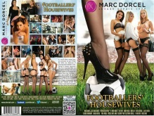 Footballers' Housewives / Les Femmes du Footballeurs – Full Movie (2014)