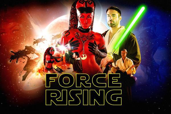 Force Rising – Kleio Valentien, Charles Dera (2015)