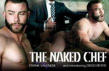 The Naked Chef – Frank Valencia, Diego Reyes (2016)