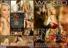 Friends And Lovers – Full Movie (2017)