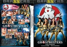 Ghostbusters XXX Parody – Full Movie (Brazzers / 2016)