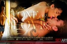 Tone Of Love – Gina Devine, Thomas Lee (2013)