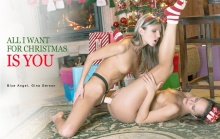 All I Want For Christmas Is You – Blue Angel, Gina Gerson (2016)
