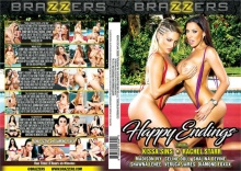 Happy Endings – Full Movie (Brazzers / 2016)