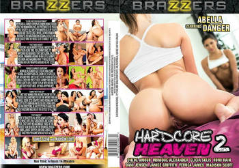 Hardcore Heaven 2 – Full Movie (Brazzers / 2015)