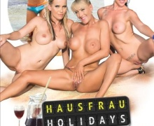 Private Gold 202 – Hausfrau Holidays – Full Movie (2016)