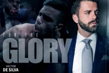For The Glory – Hector De Silva, Josh Milk (2016)