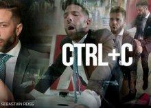 CTRL+C – Hector De Silva & Sebastian Reiss (2017)