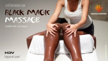 Black Magic Massage – Valerie (Hegre / 2011)