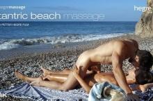 Tantric Beach Massage – Charlotta (Hegre / 2016)