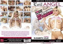 Hookup Hotshot: No Strings Attached – Full Movie (EvilAngel / 2016)