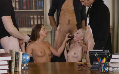 Will Work For Sex With Colette – Hope Howell, Piper Perri (2015)