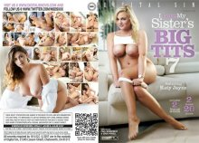 I Love My Sister's Big Tits 7 – Full Movie (DigitalSin / 2017)