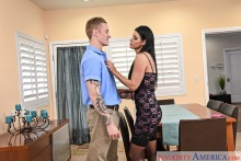India Summer & Richie Black in My Friend's Hot Mom (2017)