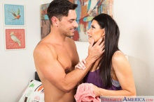 India Summer & Ryan Driller in My Friend's Hot Mom (2016)