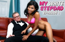 My White Stepdad Part 1 – Indigo Vanity, Tony D (2016)