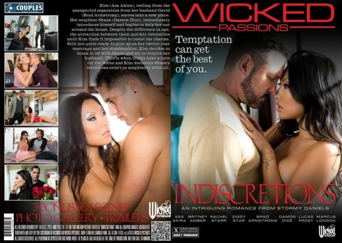 Indiscretions – Full Movie (Wicked / 2016)