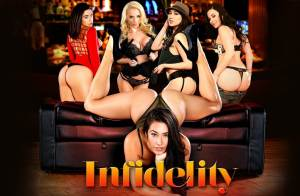 Infidelity – Full Movie (DigitalPlayground / 2016)