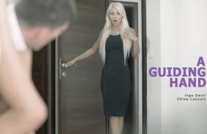 A Guiding Hand – Chloe Lacourt, Inga Devil & Kristof Cale (2016)